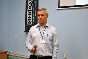 А.В. Зайченко